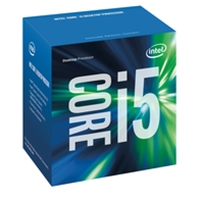 Intel i5 7600 Kaby Lake 3.5GHz Quad Core 1151 Socket Processor
