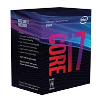 Intel i7 8700 Coffee Lake 3.2GHz Six Core 1151 Socket Processor