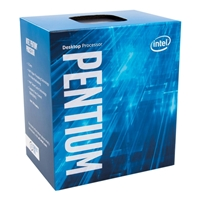 Intel Pentium G4560 Kaby Lake 3.5GHz Dual Core 1151 Socket Processor