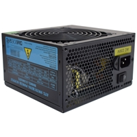 Evo Labs ATX 500W Black 12cm Fan System Builders OEM PSU