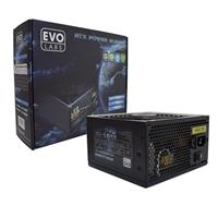 Evo Labs 550W ATX Single Rail PSU With 12cm Fan V2
