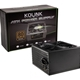 Kolink KL-500 500W 12cm Black Fan [80 Plus Bronze] PSU