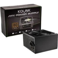 Kolink KL-500 500W ATX 12cm Fan 80 Plus Bronze PSU