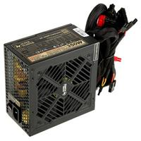 Superflower Golden Green Hx550w 80 Plus Gold Power Supply - Black Sf-550p14xe (hx) - Tgt01