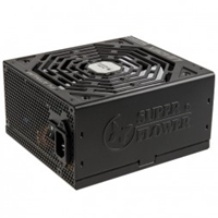 SuperFlower Leadex PLATINUM SF-550F14MP 550W ATX 14cm Fan Modular 80 Plus Platinum PSU
