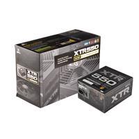 Xfx Xtr Series P1-550b-befx 550w Atx 13.5cm Fan Modular 80 Plus Gold Psu P1-550b-befx - Tgt01