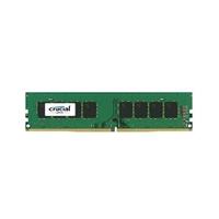 Crucial 8GB No Heatsink (1 x 8GB) DDR4 2400MHz DIMM System Memory