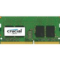 Crucial 8GB No Heatsink (1 x 8GB) DDR4 2400MHz SODIMM System Memory