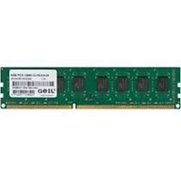Geil Single Channel 4GB DDR3 PC3-12800 1600MHz Memory Bulk Packed