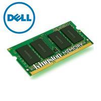 Kingston Dell Valueram 8gb No Heatsink (1 X 8gb) Ddr3-1600mhz Sodimm System Memory Ktd-l3cl/8g - Tgt01