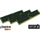 Kingston ValueRAM 12GB No Heatsink (3 x 4GB) DDR3 1866MH
