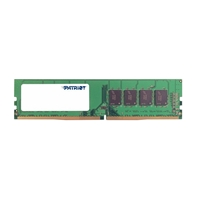 Patriot Signature Line 4GB No Heatsink (1 x 4GB) DDR4 2133MHz DIMM System Memory