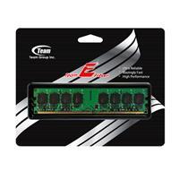 Team Elite 2gb (1x2gb) Ddr2 667mhz Dimm System Memory Ted22g667c501 - Tgt01