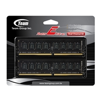 Team Elite 32GB Plus No Heatsink (2 x 16GB) DDR4 2400MHz DIMM System Memory