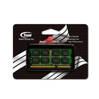 Team Elite 8gb (1x8gb) Ddr3 1600mhz Sodimm System Memory Ted38g1600c11-s01 - Tgt01
