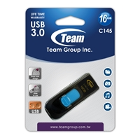 Team 16GB USB 3.0 Blue USB Flash Drive