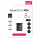 Team Color Series C152 8GB USB 3.0 Black USB Flash Drive