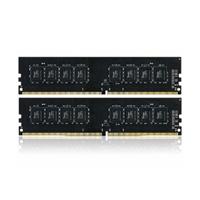 Team ELITE 32GB No Heatsink (2 x 16GB) DDR4 2133MHz DIMM System Memory