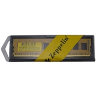 Zeppelin 4gb No Heatsink (1 X 4gb) Ddr4 2133mhz Dimm System Memory Zeppelin4gbddr42133 - Tgt01