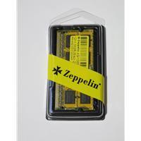 Zeppelin 4gb No Heatsink (1 X 4gb) Ddr3 1066mhz Sodimm System Memory 4gd31066so - Tgt01