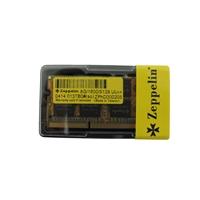 Zeppelin 8GB No Heatsink (1 x 8GB) DDR3 1600MHz SODIMM System Memory