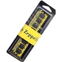 Zeppelin 8gb (1x8gb) Ddr3 1600mhz Dimm System Memory 8gb Ddr3 1600 - Tgt01