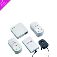 Energenie Home Automation Mi|home Eco Pack Miho028 - Tgt01