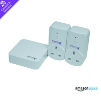 Energenie Home Automation Mi|home Starter Pack+ Miho037 - Tgt01