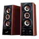 Genius SP-HF800A - 20w Wooden Speakers