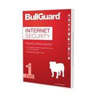 Bullguard Internet Security 2017 1year/1pc Windows Only 25 Pack Oem Soft Box English Bg1606 - Tgt01