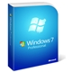 Microsoft Windows 7 Professional 64bit English OEI Operating Sof