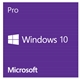 Microsoft Windows 10 Professional 64bit English OEI DVD Operatin