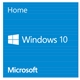 Microsoft Windows 10 Home 64bit English OEI DVD Operating Softwa