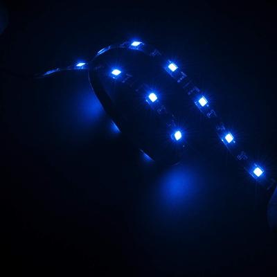 Akasa Vegas 0.60m Blue LED Light Strip