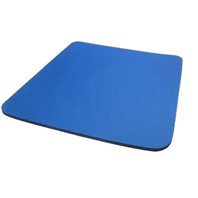 Blue Non Slip Mouse Mat