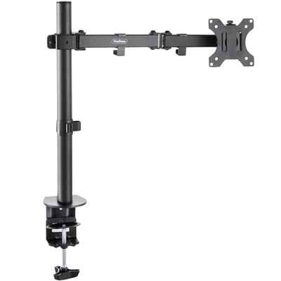 VonHaus Single Arm Desk Mount