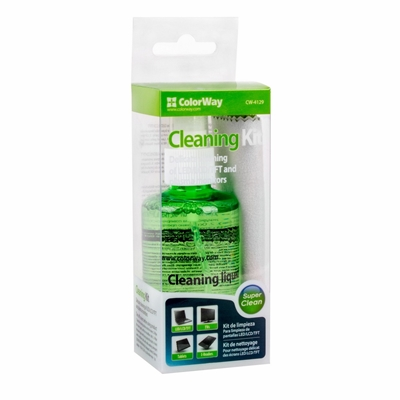 ColorWay 2 in 1 Cleaning Set for Screens