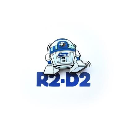 R2-D2 3D Mini Wall Light