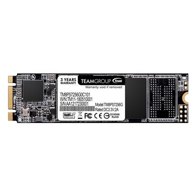 Team MS30 256gb M.2 SATA SSD