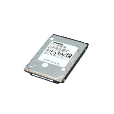 Toshiba MQ01ABD050 500GB SATA II 5400RPM 2.5 Inch 9.5mm Internal Hard Drive