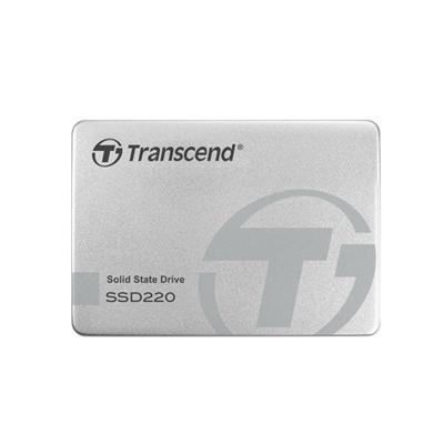 Transcend 240GB, 2.5