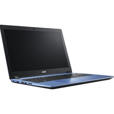 Acer Aspire 3 Intel Core I3-8130U 4GB RAM 128GB SSD 15.6 inch Full HD Windows 10 Home Laptop Blue