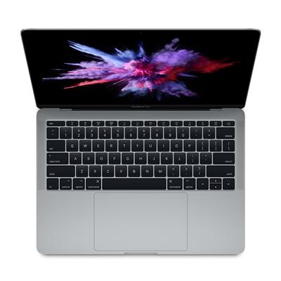 Apple MacBook Pro with Retina Display Core i5 2.3GHz 8GB RAM 128GB SSD Wi-Fi Bluetooth 13.3 inch Laptop Space Grey MPXQ2B/A