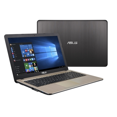 ASUS VivoBook X540MA-GO231T Intel Celeron N4000 4GB RAM 1TB Hard Drive 15.6 inch Windows 10 Laptop Grey