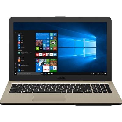 ASUS VivoBook 15 X540NA GQ052T Intel Pentium N4200 1.1GHz 1TB HDD 4GB RAM 15.6
