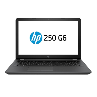HP 250 G6 Intel i5 7200U 2.5GHz 500GB HDD 4GB RAM 15.6