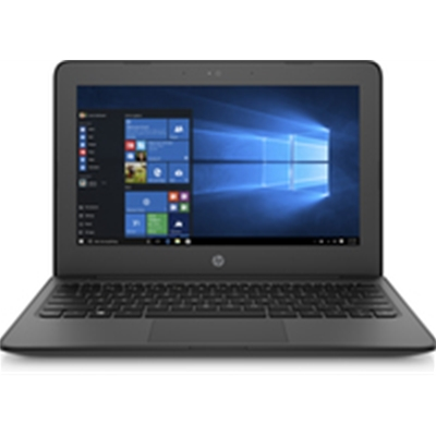 HP Stream 11 Pro G4  Dual Core Intel Celeron N3450 4GB RAM 64GB  Storage 11.6 inch Light Weight Laptop Grey