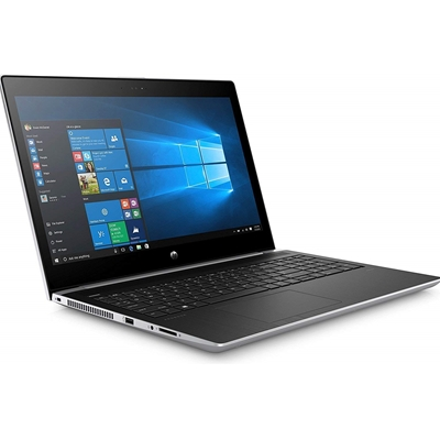 HP ProBook 450 G5 3KY63ES Core i3-7100 4GB RAM 256GB SSD 15.6 inch Full HD Windows 10 Home Laptop