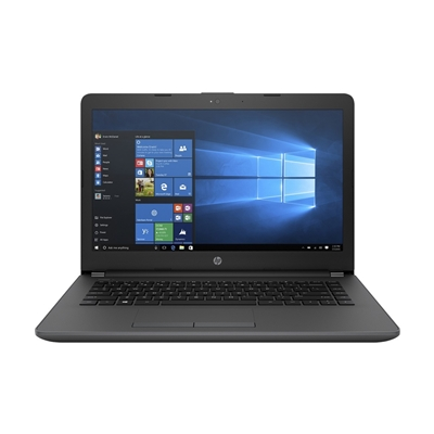 HP 240 G6 5JK06ES#ABU Core i3-7020U 8GB RAM 1TB HDD Windows 10 Home Laptop Grey
