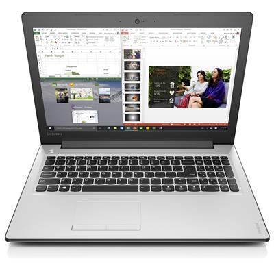 Lenovo Ideapad 310-15ISK Intel i3 6006U 2.3GHz 1TB HDD 8GB RAM 15.6